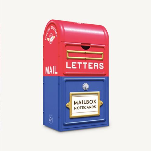 Mailbox Notecard Set