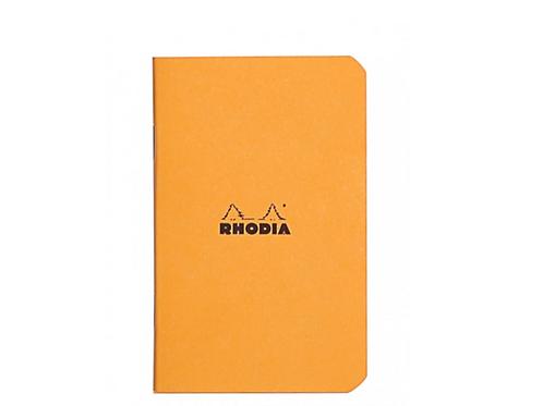 Rhodia Pocket Side-staple Notebook Set