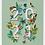 Thumbnail: Rifle Paper Co. | 2021 Cut Paper Appointment Calendar