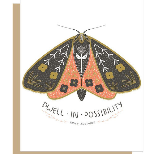 Dwell In The Possibility