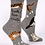 Thumbnail: People I Love: Cats (Women's Crew Socks)