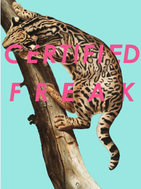 RPS | Certified Freak