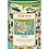 Thumbnail: Cavallini | National Parks Map Vintage Puzzle, 1,000 pieces