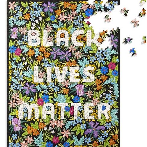 Black Lives Matter Puzzle