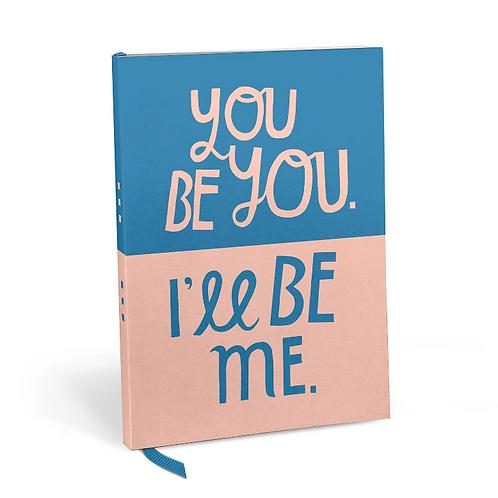 Lisa Congdon You Be You Journal
