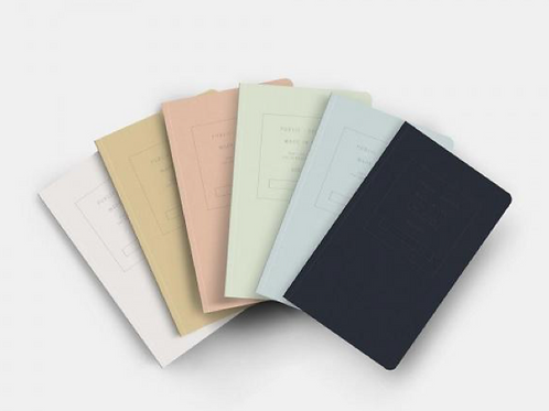 Public Supply | Dot Notebook