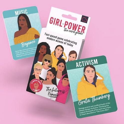 Girl Power Game
