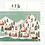 Thumbnail: Rifle Paper Co.   Holiday Postcard Sets