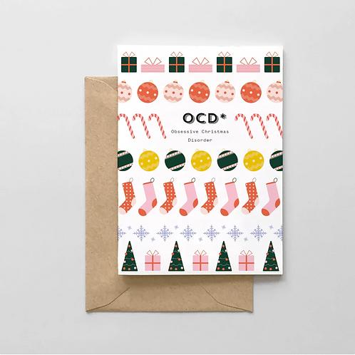 Spaghetti & Meatballs Obsessive Christmas Disorder Box Set