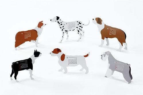 Good Morning Inc. | 2021 Dog Calendar