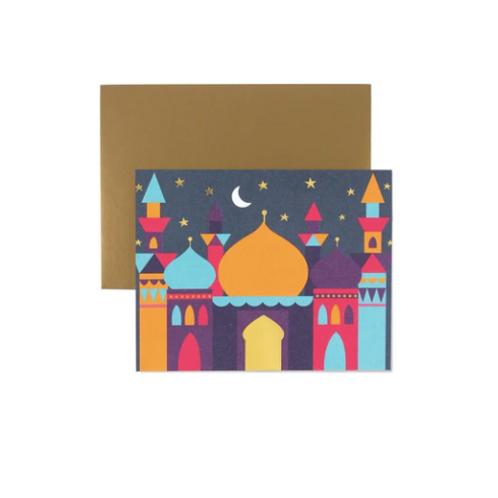 Wonder Mosque