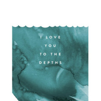 RPS | Love You To the Depths