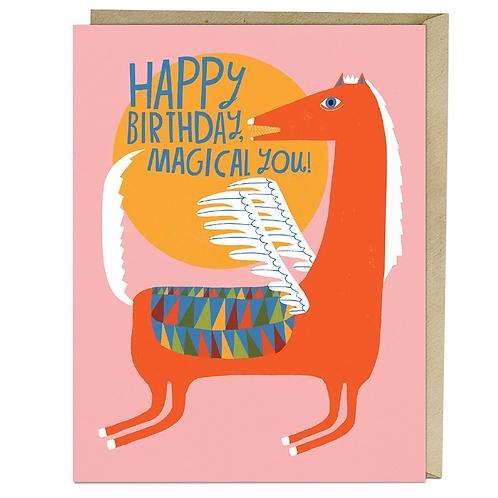 Magical You Birthday