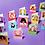 Thumbnail: Icons Notecard Set