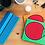 Thumbnail: Table Tennis Notebook Set