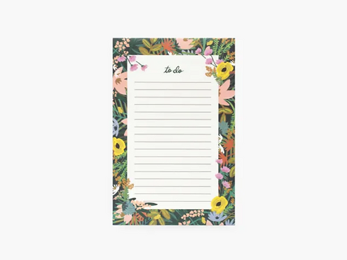 Rifle Paper Co. | Havana Notepad