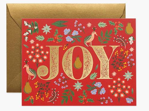 Rifle Paper Co. |  Partridge Joy Box Set