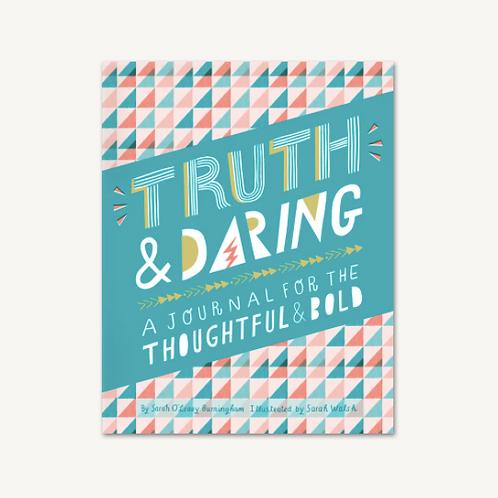 Truth & Daring Journal