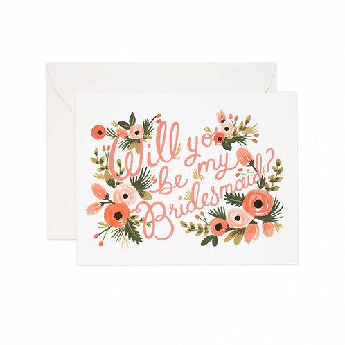 Will You Be My Bridesmaid? Box Set