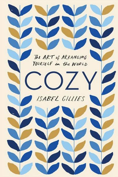 The Art of Cozy