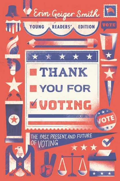 Thank You For Voting - Young Readers' Edition