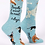 Thumbnail: People I Want to Meet: Dogs (Women's Crew Socks)