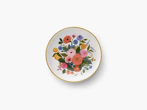 Rifle Paper Co. | Garden Party Bouquet Ring Dish