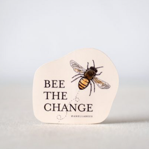 Anellabees | Bee Stickers
