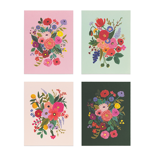 Rifle Paper Co. | Garden Party Assorted Box Set