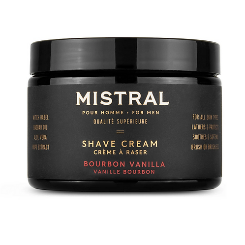 Mistral | Shave Cream