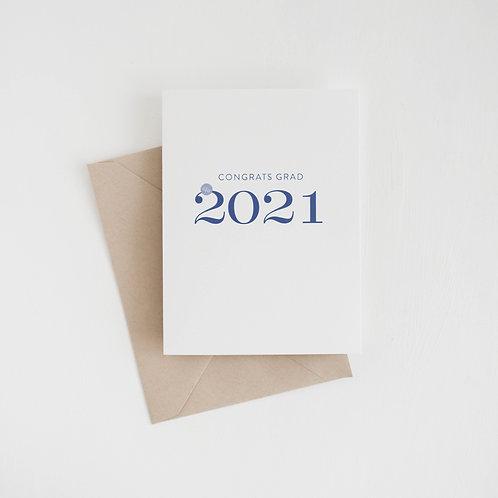 RPS | Congrats Grad C/O 2021