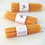 Thumbnail: Anellabees | Set of 10 Beeswax Birthday Candles