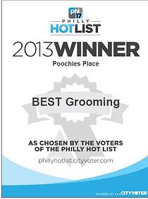 Poochies Place best Pet grooming