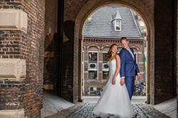 Bruidsfotografie Kampen