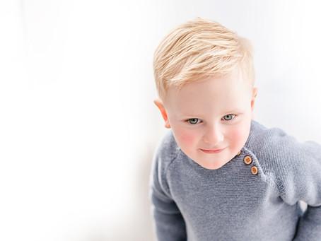 3 Tips voor spontane foto's van je kids