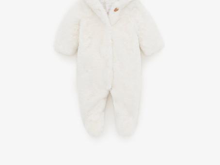 5 Toffe items voor een newborn fotoshoot