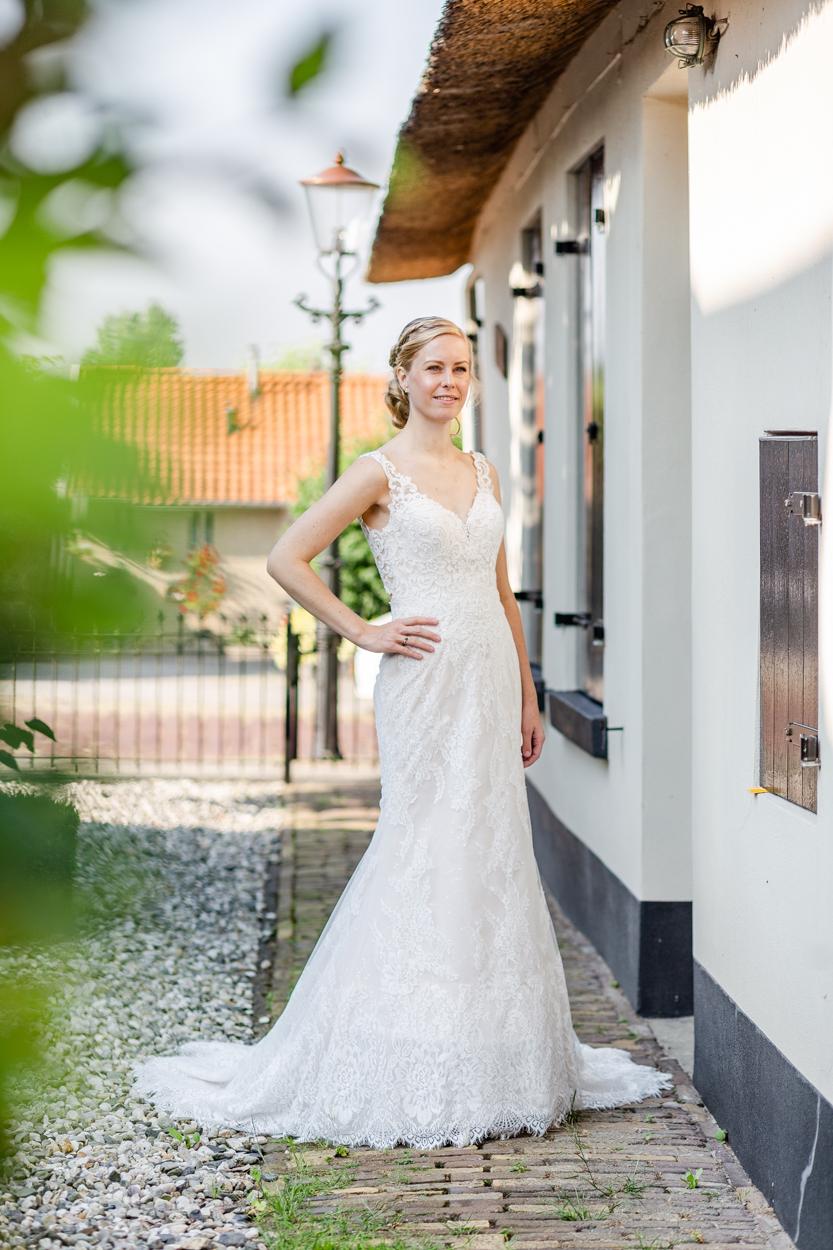 Bruidsfotografie IJsselmuiden