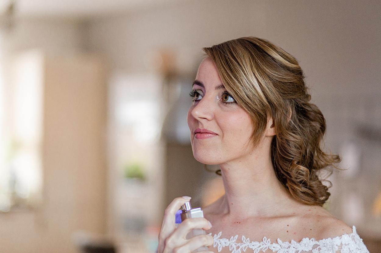 Bruidsfotograaf Lelystad