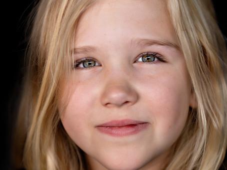 Nieuw: Kids Portrait