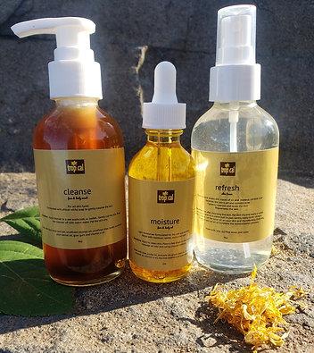 eczema + rash bundle