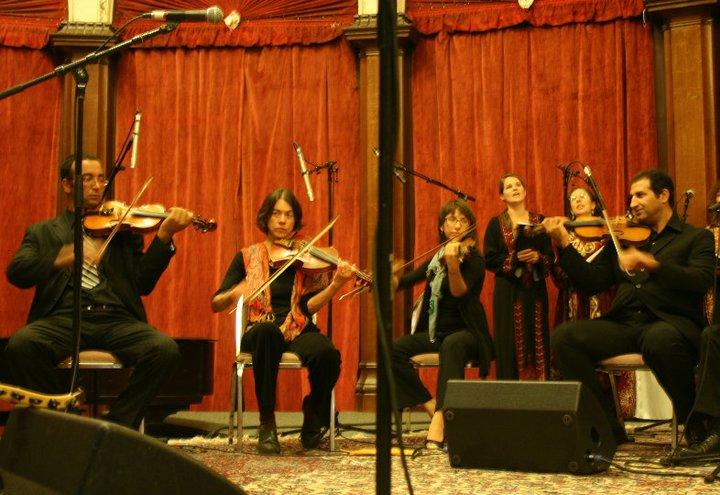 ASWAT Benefit Concert Nov. 2010