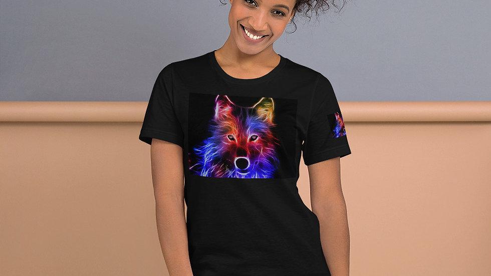 beautiful wolve