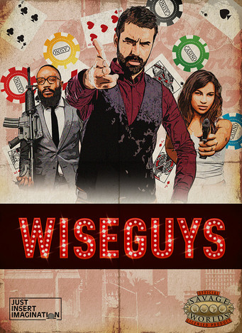 Wiseguys preview