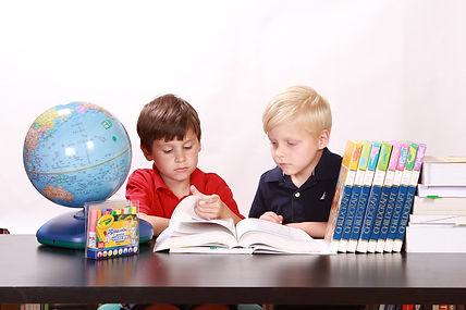משרד רואה חשבון משה אסרף מסביר על החזרי מס בגין ילדים לקויי למידה