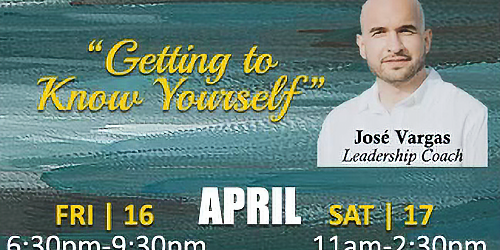 Empowerment Meeting- Getting To know Yourself
