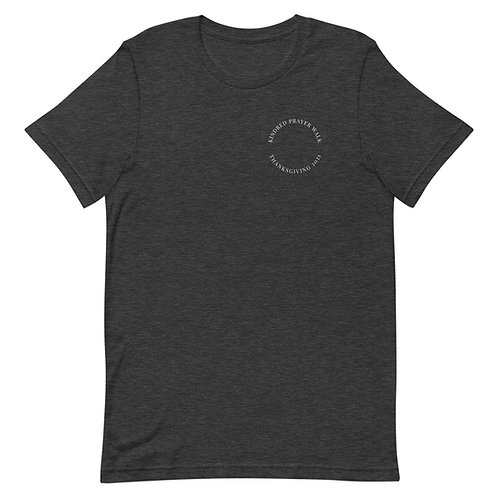 """""""Every Nation"""" Charcoal Short-Sleeve T-Shirt"""