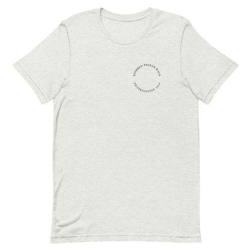 """Every Nation"" Ash Short-Sleeve T-Shirt"