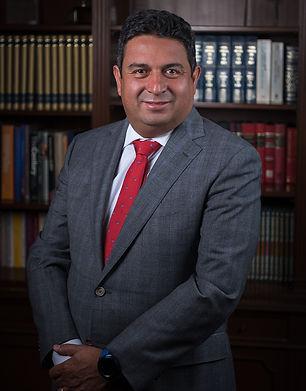 Adolfo González Olhovich Mundo PLD