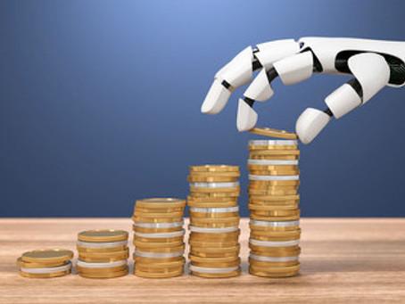 El uso de la Inteligencia Artificial para para combatir el lavado de dinero