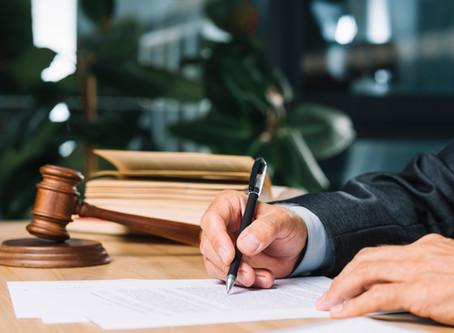 Ley Federal de Extinción de Dominio y la Ley Federal para la Prevención e Identificación de ...